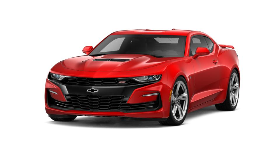 2019 Chevrolet Camaro Vehicle Photo in Crosby, TX 77532