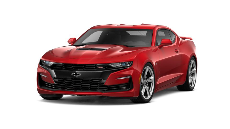 2019 Chevrolet Camaro Vehicle Photo in Lansing, MI 48912