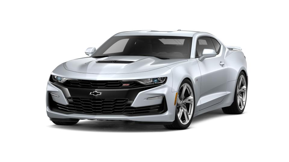 2019 Chevrolet Camaro Vehicle Photo in Boston, NY 14025