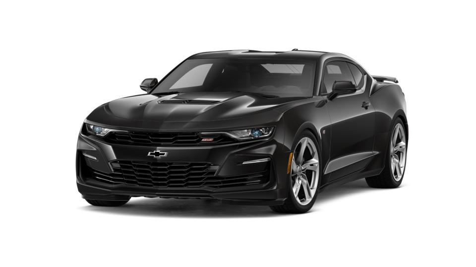 2019 Chevrolet Camaro Vehicle Photo in Gulfport, MS 39503