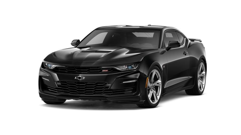 2019 Chevrolet Camaro Vehicle Photo in Monroe, NC 28110