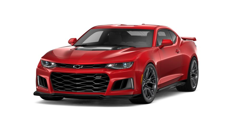 2019 Chevrolet Camaro Vehicle Photo in Helena, MT 59601