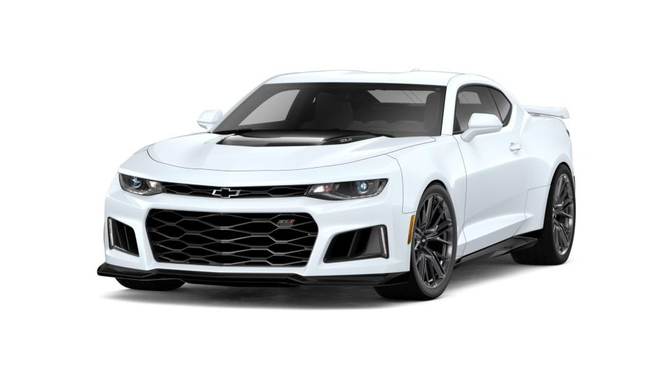 2019 Chevrolet Camaro Vehicle Photo in Livonia, MI 48150