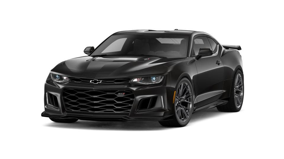 2019 Chevrolet Camaro Vehicle Photo in Wendell, NC 27591