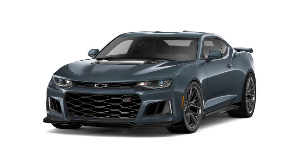 2019 Chevrolet Camaro Vehicle Photo in Lincoln, NE 68521