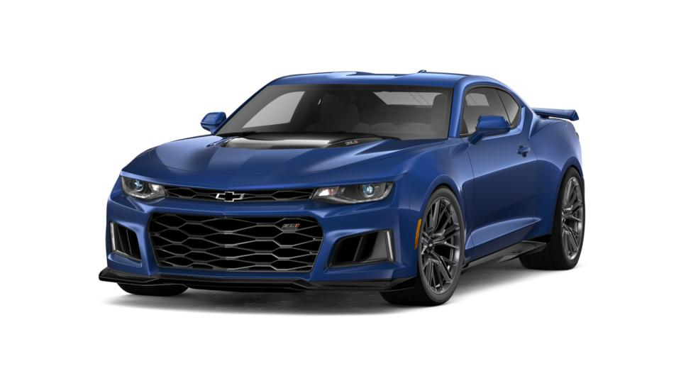 2019 Chevrolet Camaro Vehicle Photo in Charleston, SC 29407