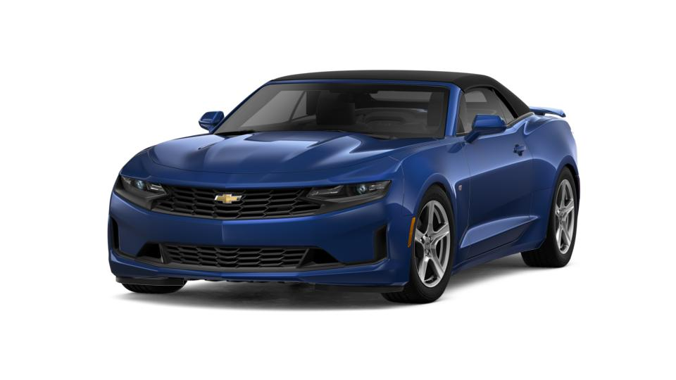 2019 Chevrolet Camaro Vehicle Photo in Hudson, FL 34667