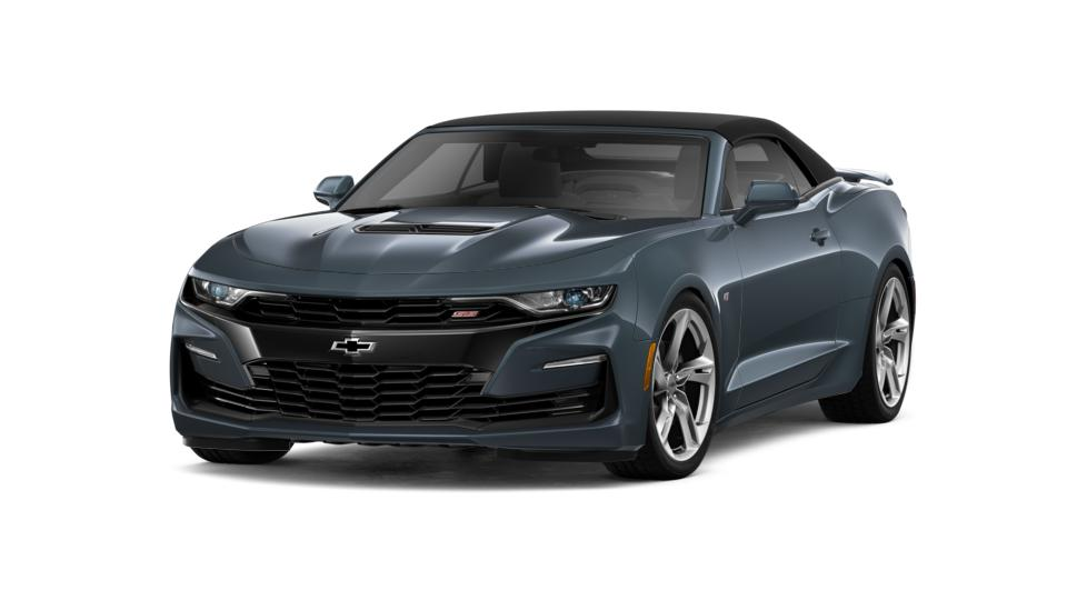 2019 Chevrolet Camaro Vehicle Photo in New Hampton, NY 10958