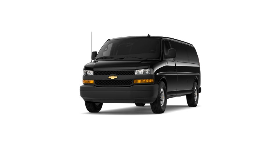 2019 Chevrolet Express Cargo Van Vehicle Photo in West Caldwell, NJ 07006