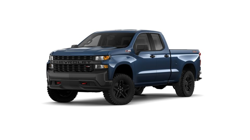 2019 Chevrolet Silverado 1500 Vehicle Photo in New Castle, DE 19720