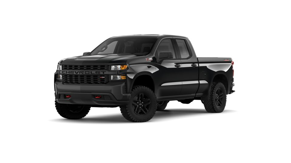 2019 Chevrolet Silverado 1500 Vehicle Photo in Sioux City, IA 51101