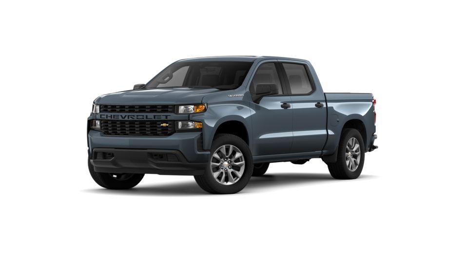 2019 Chevrolet Silverado 1500 Vehicle Photo in Frisco, TX 75035