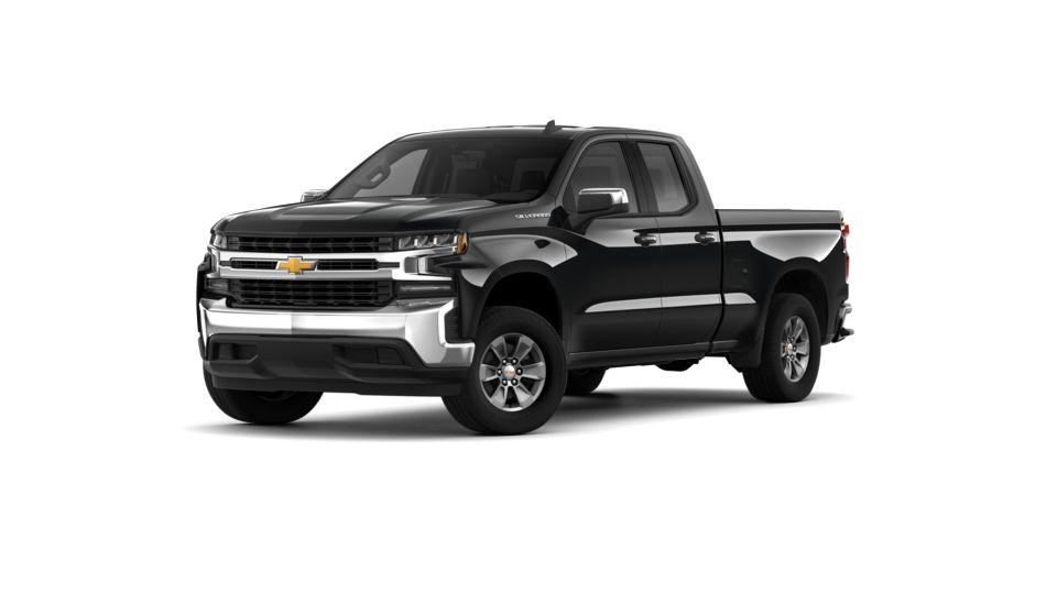 Black 2019 Chevrolet Silverado 1500 New Truck For Sale San Antonio