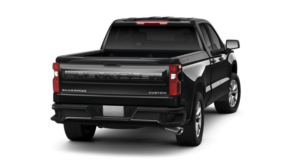 2019 Chevrolet Silverado 1500 for sale at Herron Chevrolet ...