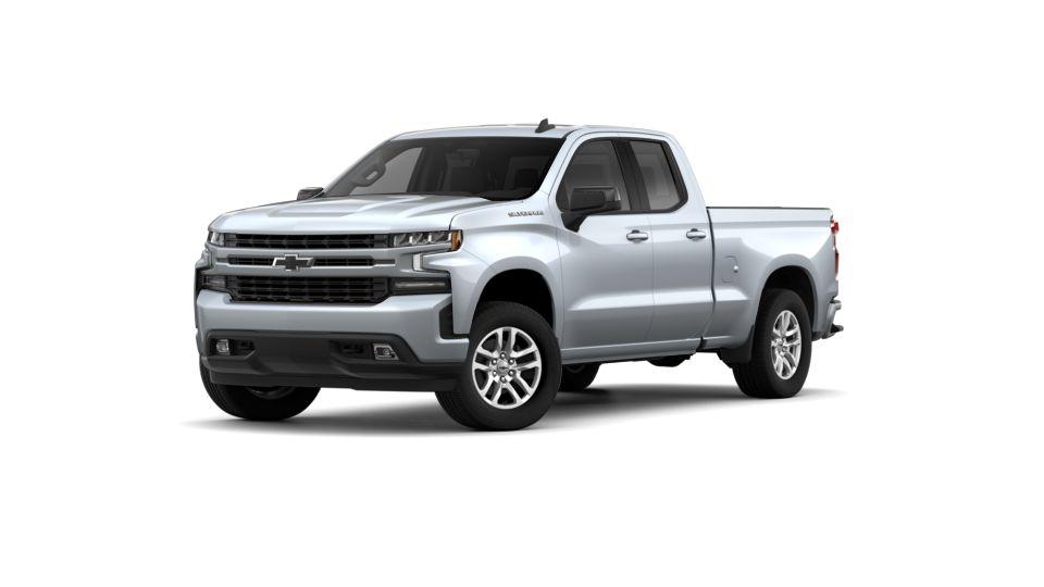 2019 Chevrolet Silverado 1500 Vehicle Photo in Lubbock, TX 79412