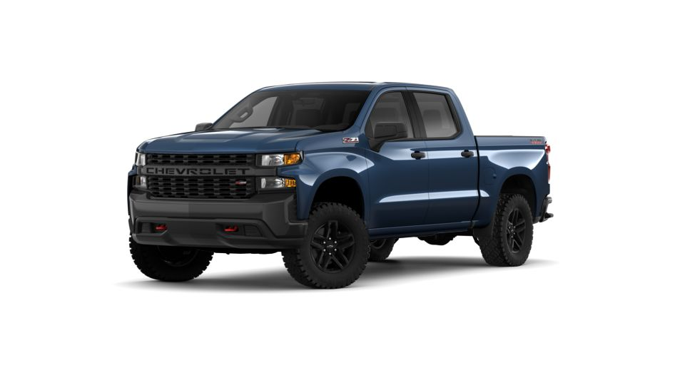 2019 Chevrolet Silverado 1500 Vehicle Photo in Augusta, GA 30907