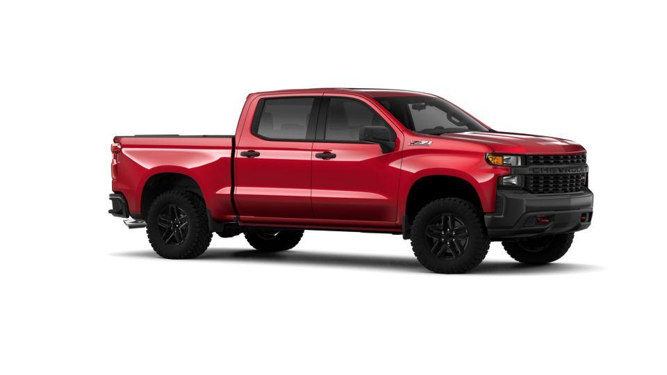 Carl Black Chevrolet >> Nashville Cajun Red Tintcoat 2019 Chevrolet Silverado 1500 ...