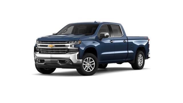 Doug Reh Chevrolet Inc Serves Pratt Driverr