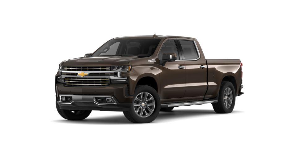 2019 Chevrolet Silverado 1500 Vehicle Photo in Greensboro, NC 27405