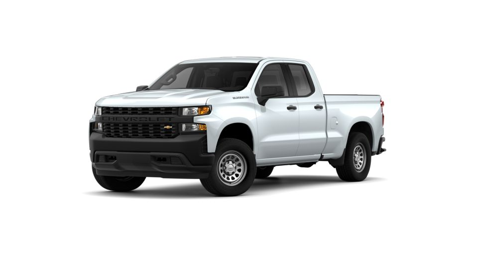 New Chevrolet Silverado 1500 Vehicles For Sale At Moritz Chevrolet