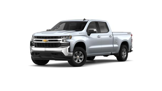 Chevrolet Las Vegas >> 2019 Chevrolet Silverado 1500 For Sale In Las Vegas Nv
