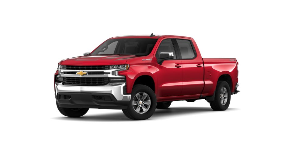 2019 Chevrolet Silverado 1500 Vehicle Photo in Saginaw, MI 48609