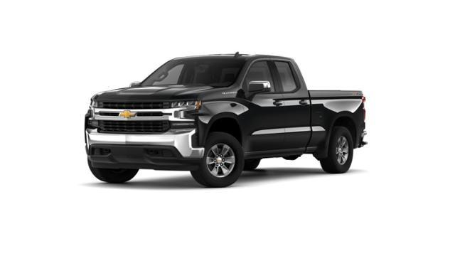 2019 Chevrolet Silverado 1500 For Sale At Porter Chevrolet In Newark