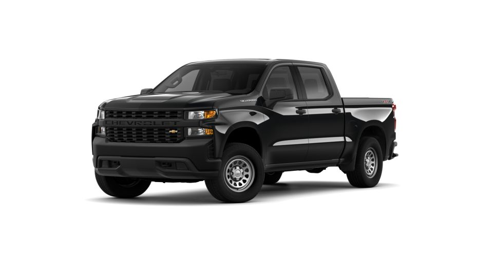 2019 Chevrolet Silverado 1500 Vehicle Photo in Dover, DE 19901