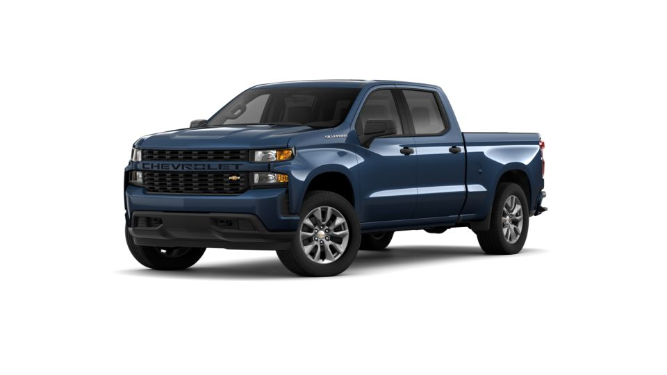 2019 Chevrolet Silverado 1500 Vehicle Photo in Rockville, MD 20852