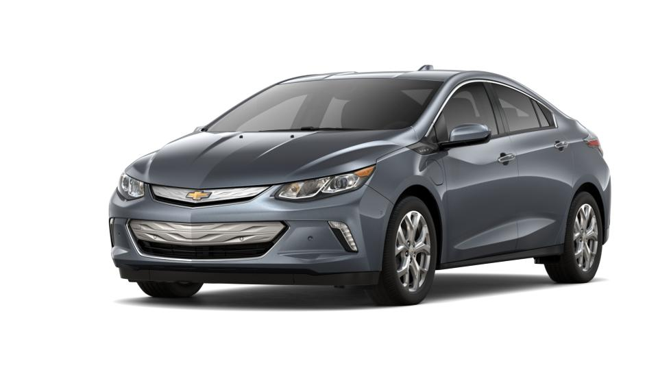 2019 Chevrolet Volt Vehicle Photo in Spokane, WA 99207