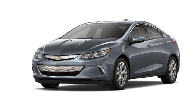 2019 Chevrolet Volt Vehicle Photo In Lexington, NC 27292