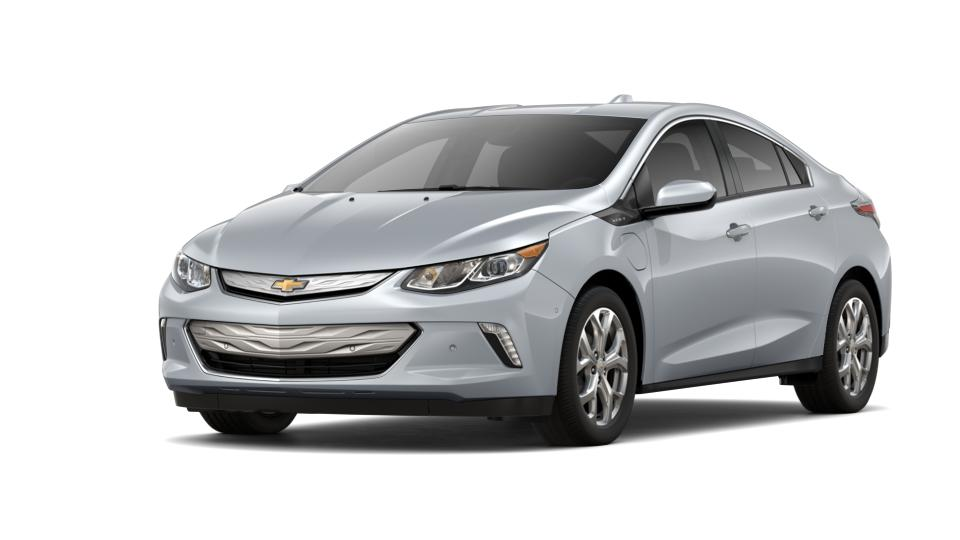 2019 Chevrolet Volt Vehicle Photo in Cary, NC 27511