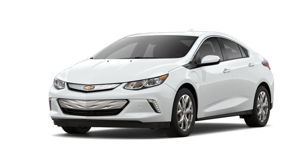 2019 Chevrolet Volt Vehicle Photo in Frisco, TX 75035