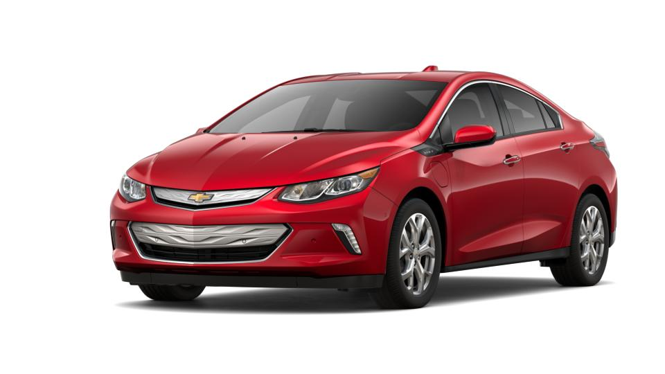 2019 Chevrolet Volt Vehicle Photo in Poughkeepsie, NY 12601