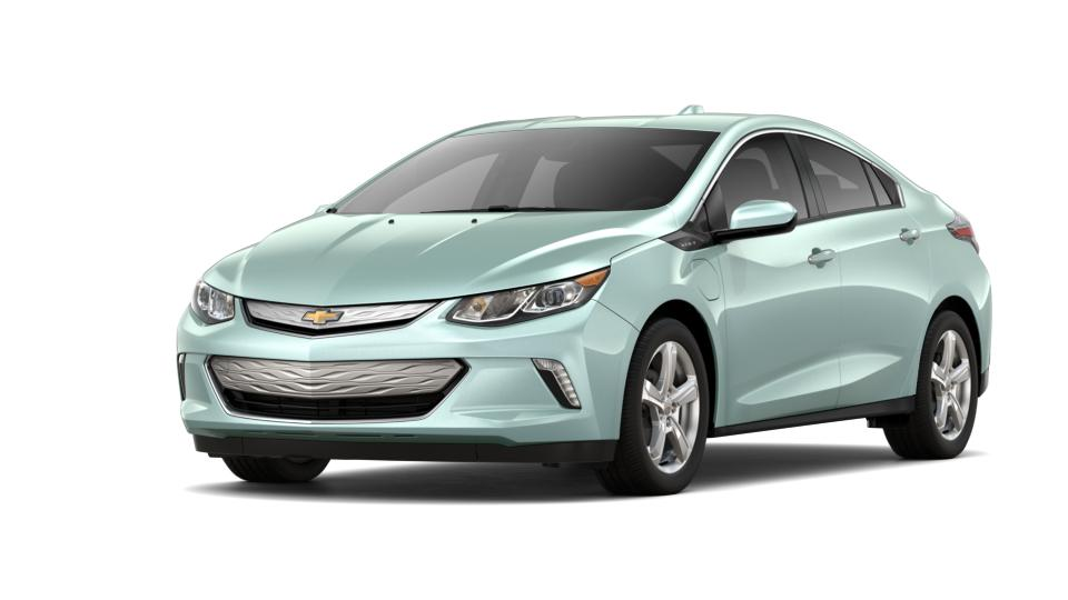 2019 Chevrolet Volt Vehicle Photo in Wilmington, NC 28403