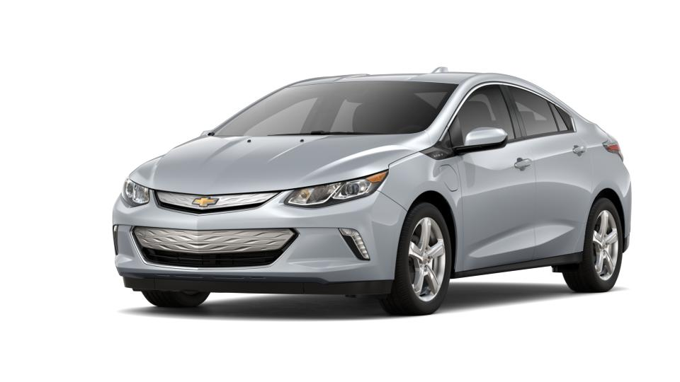 2019 Chevrolet Volt Vehicle Photo in Colma, CA 94014