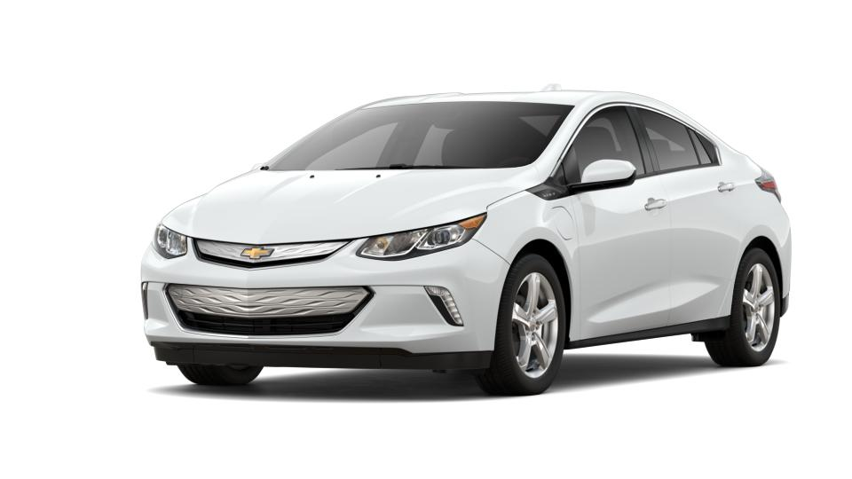 2019 Chevrolet Volt Vehicle Photo in San Leandro, CA 94577
