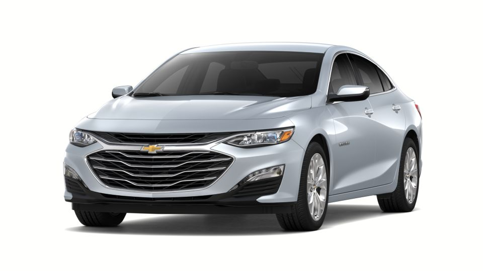 2019 Chevrolet Malibu Vehicle Photo in Wendell, NC 27591