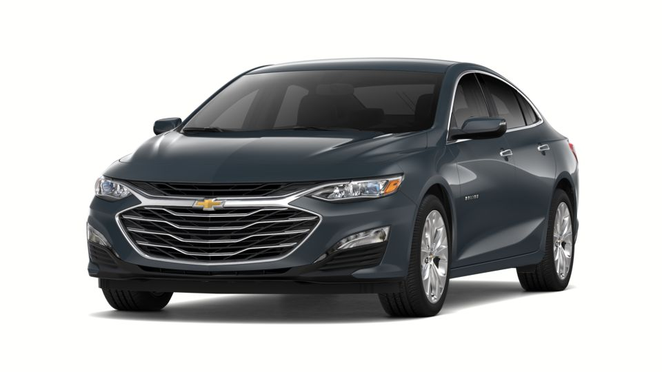 2019 Chevrolet Malibu Vehicle Photo in Cary, NC 27511