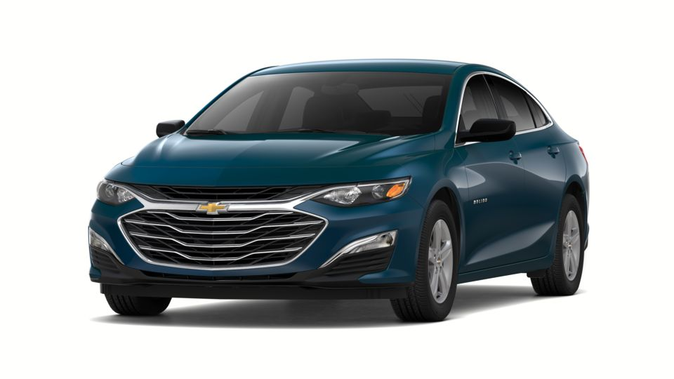 2019 Chevrolet Malibu Vehicle Photo in Plainfield, IN 46168