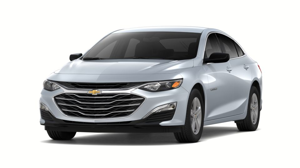 2019 Chevrolet Malibu Vehicle Photo in Sumner, WA 98390
