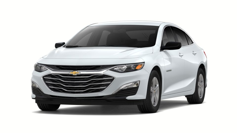 2019 Chevrolet Malibu Vehicle Photo in Oklahoma City, OK 73162