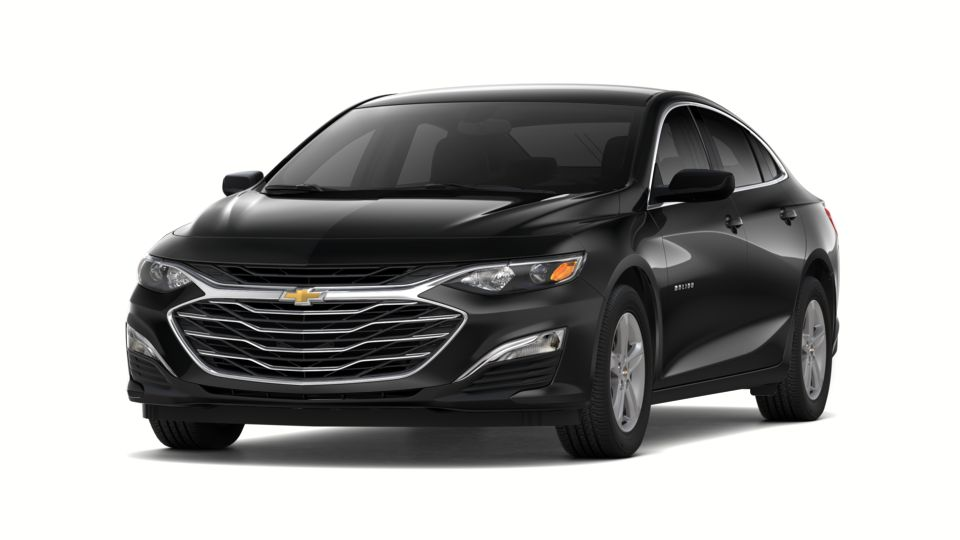2019 Chevrolet Malibu Vehicle Photo in Plainfield, IL 60586-5132