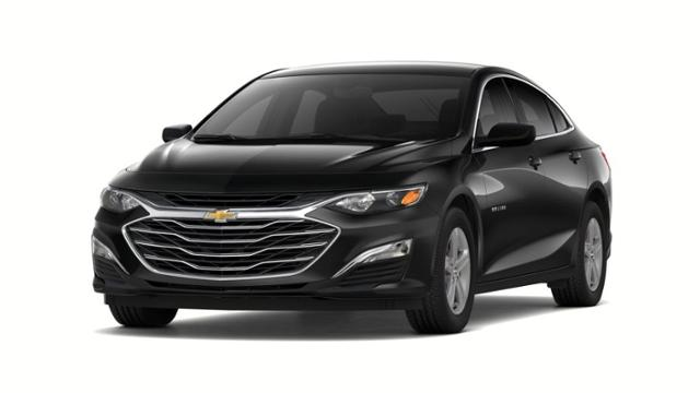 2019 Chevrolet Malibu Vehicle Photo In Coopersville Mi 49404