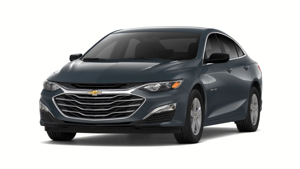2019 Chevrolet Malibu Vehicle Photo in Midland, TX 79703