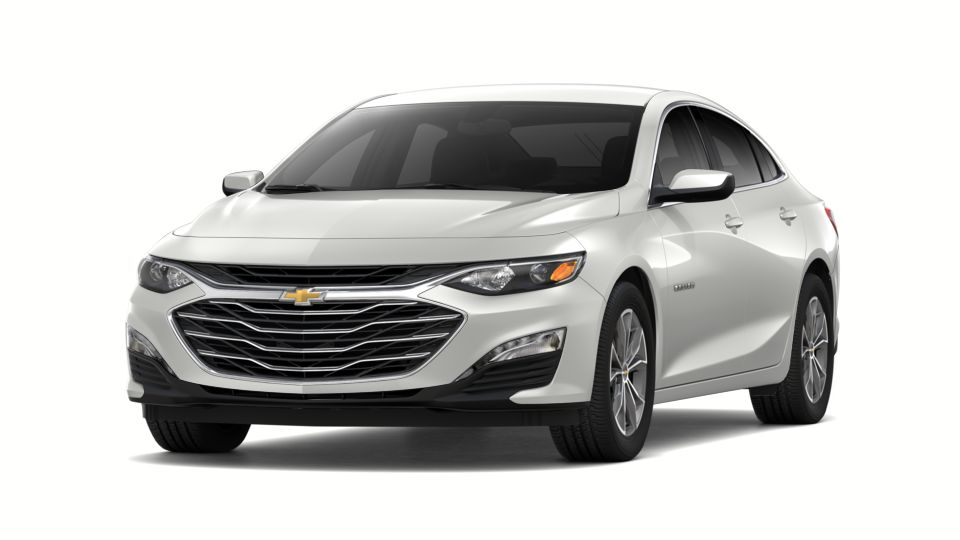 2019 Chevrolet Malibu Vehicle Photo in Edinburg, TX 78542