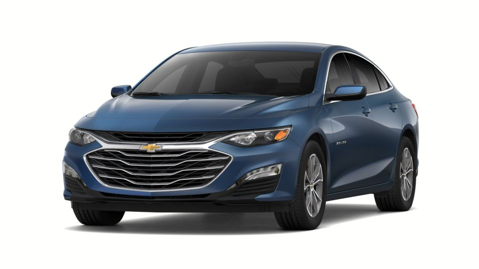 2019 Chevrolet Malibu Vehicle Photo in Tarpon Springs, FL 34689