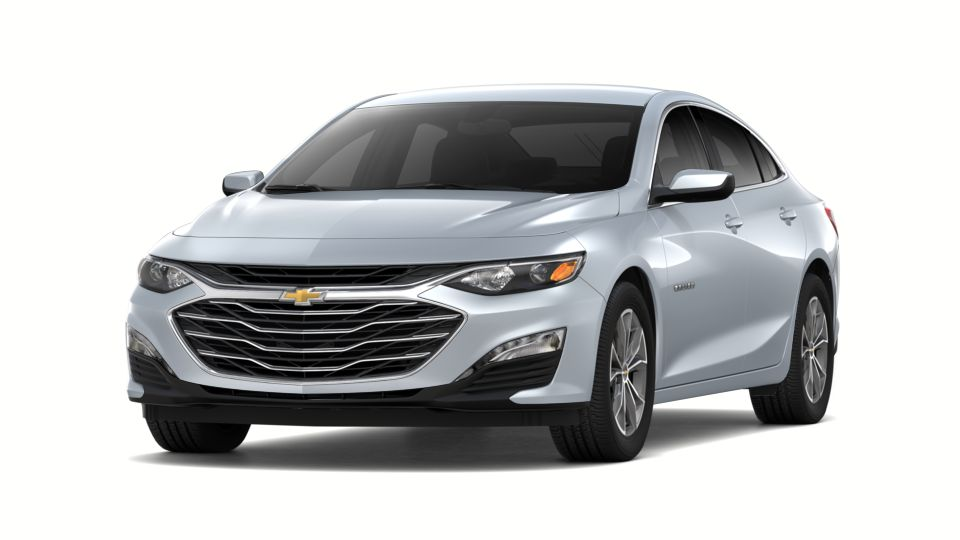 2019 Chevrolet Malibu Vehicle Photo in Thompsontown, PA 17094