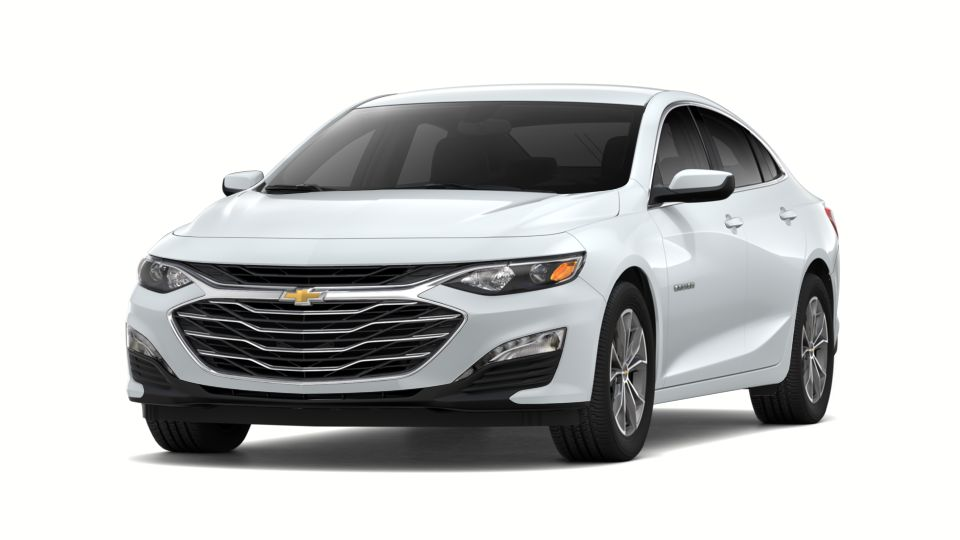 2019 Chevrolet Malibu Vehicle Photo in West Harrison, IN 47060