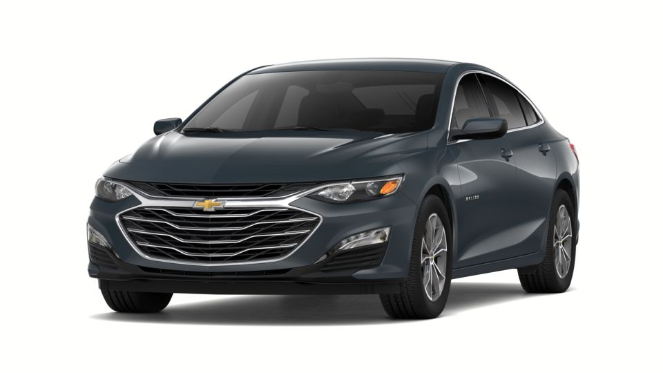 2019 Chevrolet Malibu Vehicle Photo in Chowchilla, CA 93610